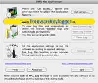 Spyware on a Mac