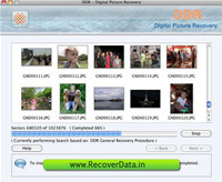 Mac Image Recovery screenshot medium