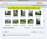 Recover Photos on Mac