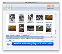 Mac USB Files Restore