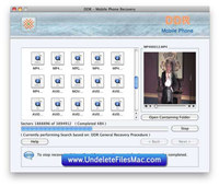 Cell Phone Data Recovery Mac