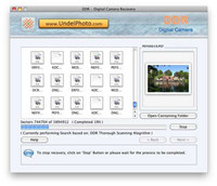 Photo Recovery Free Mac