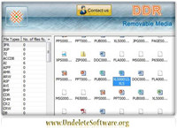 File Data Recovery Software