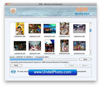 Memory Card Recovery Mac Free