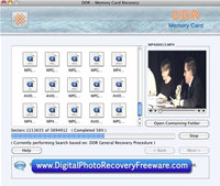 Card Recovery OSX
