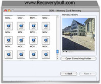 Mac Memory Card Recovery Software
