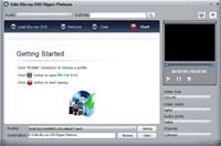 Odin Blu Ray DVD Ripper Platinum