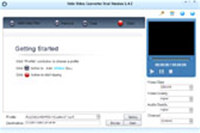 Odin Video Converter screenshot medium