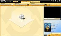 Aviosoft Video Converter Professional screenshot medium