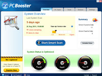 PC Booster 2012 screenshot medium