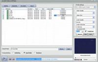 bvcsoft Video to MP3Gain Converter