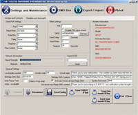 Fort Digital Hardware SMS Broadcast Sys.