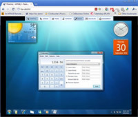 Thinfinity Remote Desktop Workstation screenshot medium
