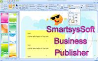 SmartsysSoft Business Publisher