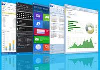 BCGControlBar Professional Edition screenshot medium