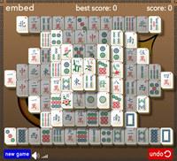 embed mahjong