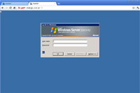 Thinfinity Remote Desktop Server