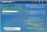 AppBooster screenshot medium