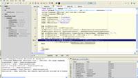 Vrode Script Editor screenshot medium