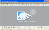 Advanced Batch Converter