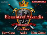Elements of Arcadia