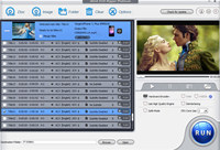 WinX DVD Ripper Platinum Streamer