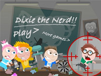 Dixie the Nerd screenshot medium