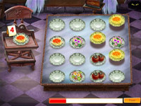 Cooking Dash Thrills and Spills Game