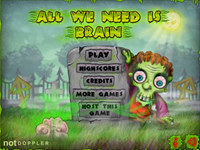 All We Need Is Brain screenshot medium