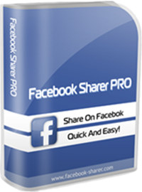 Facebook Sharer PRO screenshot medium
