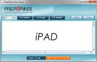 Prep2Pass 1Z0-050 Questions and Answers screenshot medium