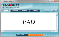 Prep2Pass 1Z0-536 Questions and Answers screenshot medium