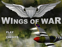 Wings of War screenshot medium