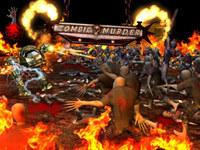 Zombie Murder screenshot medium