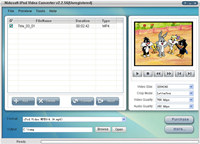 Nidesoft iPod Video Converter