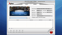 Aplus DVD to Apple TV Converter