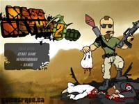 Mass Mayhem 2
