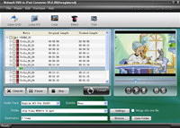 Nidesoft DVD to iPad Converter