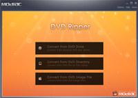 Modiac DVD Ripper