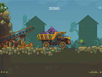 Mining Truck screenshot medium