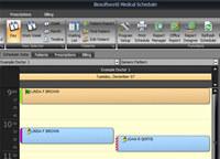 Biosoftworld Medical Scheduler screenshot medium