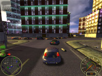 City Racing screenshot medium