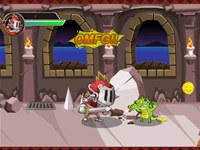 God of Armor screenshot medium
