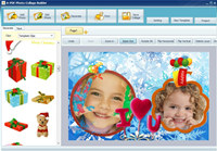 Boxoft Photo Collage Builder