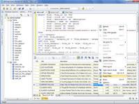 dbForge Query Builder for MySQL screenshot medium