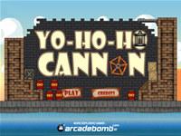 YoHoHo Cannon