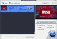 WinX Free FLV to AVI Converter