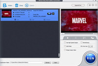 WinX Free PSP Video Converter screenshot medium