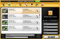 Aviosoft Video Converter Free
