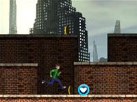 Ben10 Free Runner screenshot medium